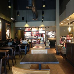 Photo taken at Starbucks by Peter S. on 11/22/2012