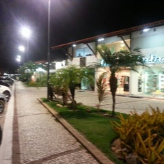 Photo taken at Shopping Ouro Verde by Mário Cezar S. on 11/3/2012