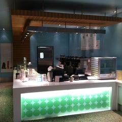 Photo taken at Pinkberry by Kevin M. on 6/8/2013