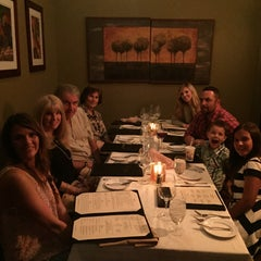 Photo taken at Forbes Mill Steakhouse by Matt T. on 5/2/2015