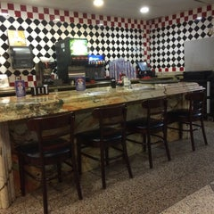 Photo taken at Andy's Diner by Jeni J. on 10/24/2015