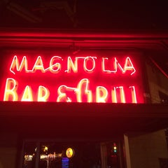 Photo taken at Mag Bar by Jeni J. on 7/21/2015