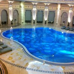 Photo taken at The Ritz-Carlton, Riyadh by argwan M. on 1/5/2013