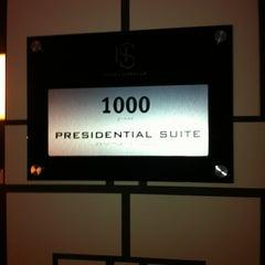 Photo taken at Hotel Sorella CITYCENTRE by @kdeamat ™. on 10/25/2012