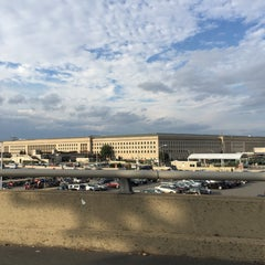 Photo taken at The Pentagon by NAIF 7. on 11/6/2015