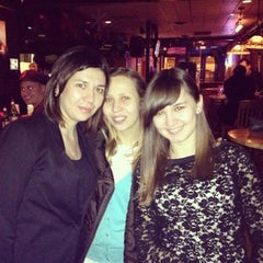 Photo taken at Goodbar by Maria S. on 2/14/2013