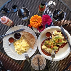 Photo taken at Farmer and the Cook by Jacks on 9/14/2014