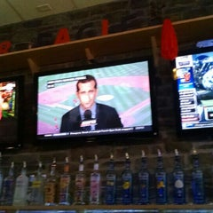 Photo taken at Halftime Sports Pub by Scott S. on 6/1/2015