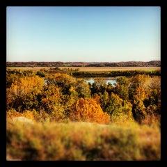 Photo taken at Klondike Park by Kasey K. on 10/15/2012