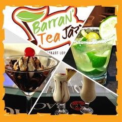 Photo taken at BarraN' Tea Jazz Restaurant Lounge by BarraN Tea Jazz on 2/1/2013