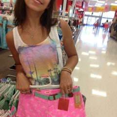 Photo taken at Target by Anthony A. on 7/18/2013