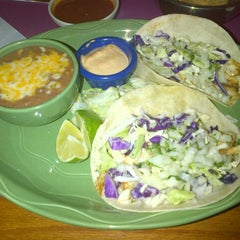 Photo taken at Macayo's Mexican Kitchen Tropicana by Zachary M. on 5/31/2013