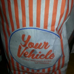 Photo taken at Whataburger by Alice A. on 2/28/2013