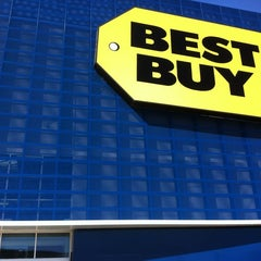 Photo taken at Best Buy by Adam M. on 10/19/2012