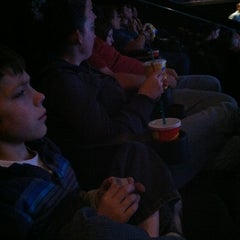 Photo taken at Cineport 10 - Allen Theatres by Kara E. on 11/3/2012