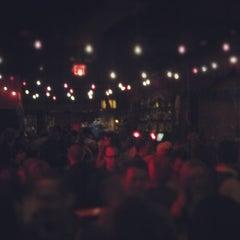 Photo taken at Black Jack by Joy A. on 10/28/2012