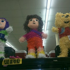 Photo taken at Fiesta Mart Inc. by muttly69 on 6/16/2013