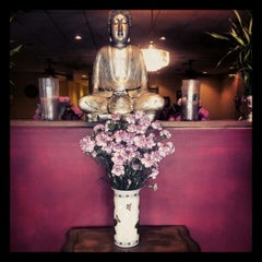 Photo taken at Thai Spice by Izzy S. on 2/11/2013