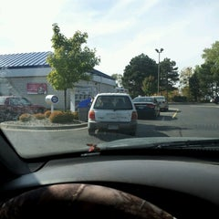 Photo taken at Culver's by DAN C. on 9/30/2012
