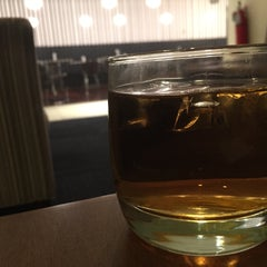 Photo taken at British Airways Terraces Lounge by Error404 H. on 1/25/2015