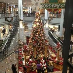 Photo taken at Granite Run Mall by Sean on 12/19/2012