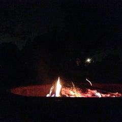 Photo taken at Prado Regional Campground by Misa G. on 6/6/2013