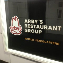 Photo taken at Arby's Restaurant Group, Inc. by Steve W. on 6/26/2013