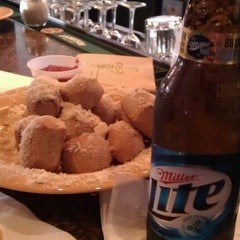 Photo taken at Mellow Mushroom by Keith T. on 12/8/2012