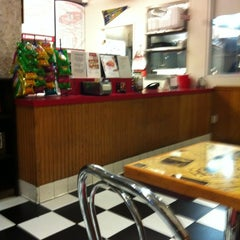 Photo taken at South Street Cheese Steaks by Craig W. on 11/8/2012
