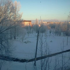 Photo taken at Региональные Медиа by Илья Ц. on 12/17/2012