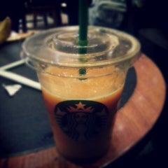 Photo taken at Starbucks by Raul T. on 1/31/2013