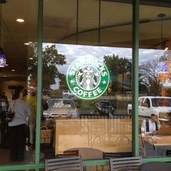 Photo taken at Starbucks by SooFab on 9/27/2013