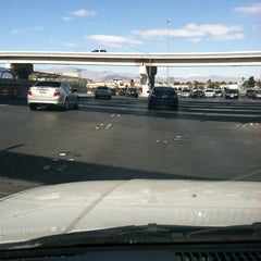 Photo taken at 95 North - Exit 81a by Diyan H. on 3/7/2012