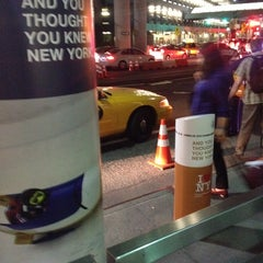 Photo taken at Taxi Stand by Dave on 5/3/2014