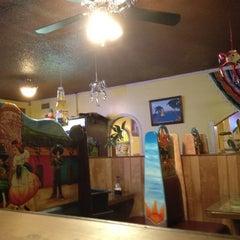 Photo taken at Las Palmas Mexican Restaurant by Melanie V. on 9/17/2012