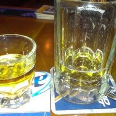 Photo taken at Cork Bar by Shera C. on 11/17/2012