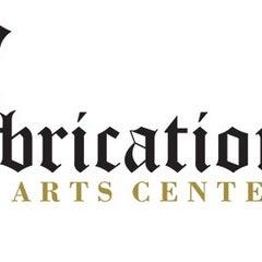 Photo taken at Fabrication Arts Center by John S. on 11/27/2012