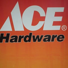 Photo taken at ACE Hardware by Ari W. on 5/9/2013