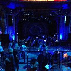 Photo taken at Royal Oak Music Theatre by Alan L. on 4/17/2013