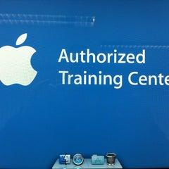 Photo taken at ACME Galicia, Centro de Formación Autorizado Apple by Alberto on 12/21/2012