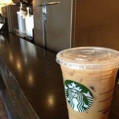 Photo taken at Starbucks by Hannah R. on 3/20/2013
