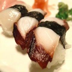 Photo taken at Miso Izakaya by Larry L. on 9/22/2012