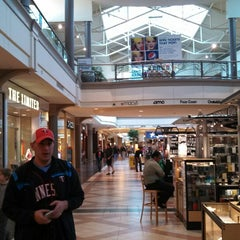 Photo taken at Mayfair Mall by Bill S. on 5/27/2013