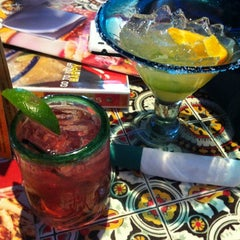Photo taken at Chili's Grill & Bar by La Trice S. on 12/22/2012
