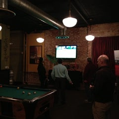 Photo taken at Max Lager's by Jeremy K. on 12/14/2012