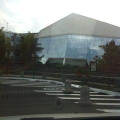 Photo taken at Zona UV by Eduardo A. on 11/2/2012
