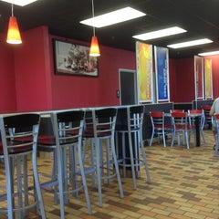 Photo taken at Burger King by Todd P. on 8/3/2013