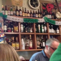 Photo taken at The Cow by Paul D. on 3/17/2013
