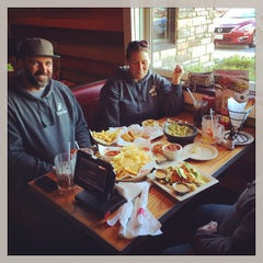 Photo taken at Chili's Grill & Bar by Jen F. on 12/29/2014