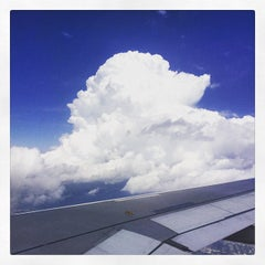 Photo taken at Delta Air Lines Ticket Counter by Jen F. on 5/27/2015